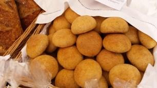 Panini di Mais Ros d'Aquileia