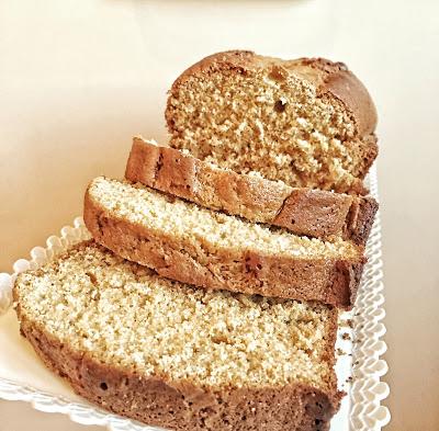 Pan d'Epices miele