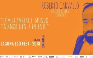 roberto carvallo Laguna Exo Fest