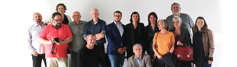 Expert meeting in Amsterdam