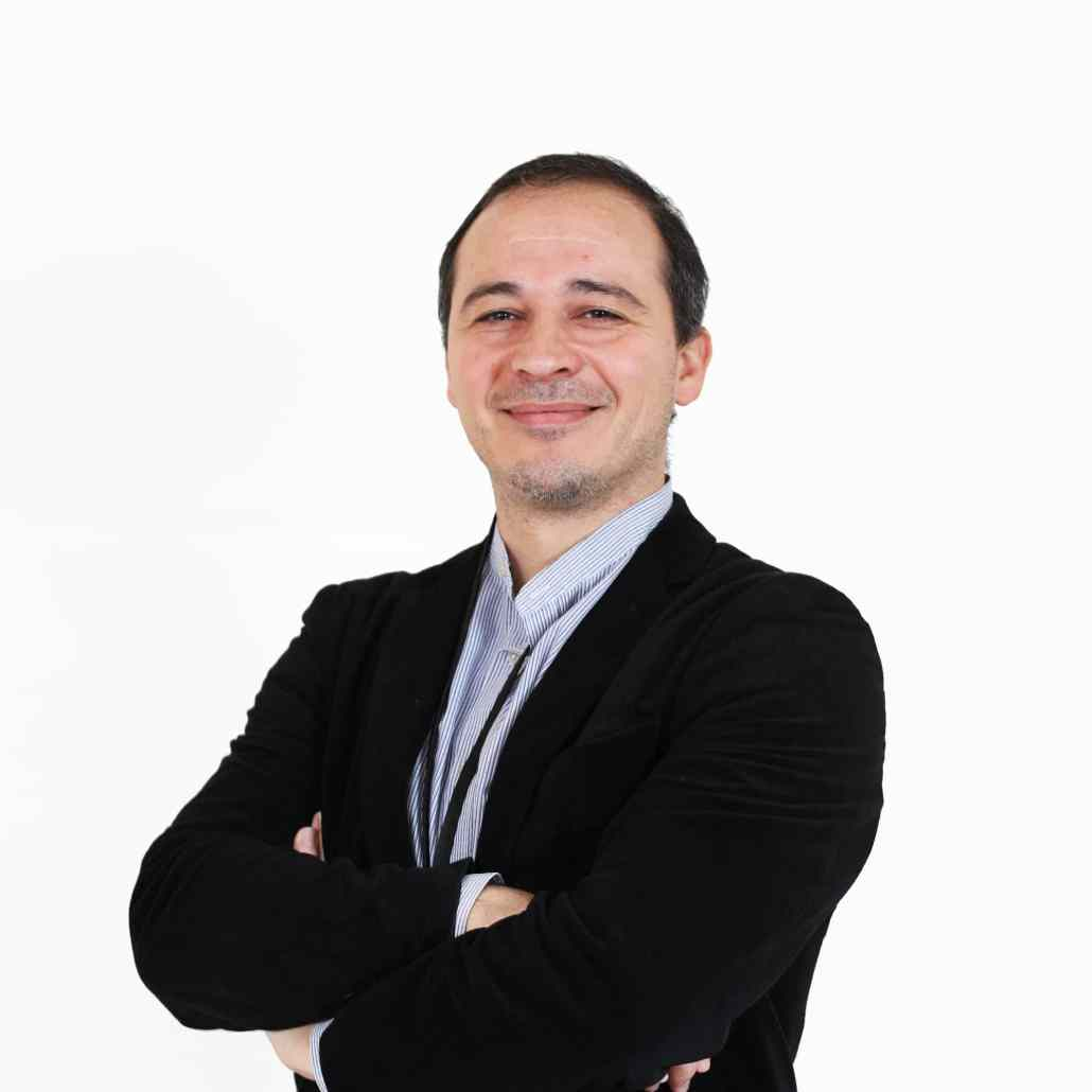 Dr Vasilije Milnovic