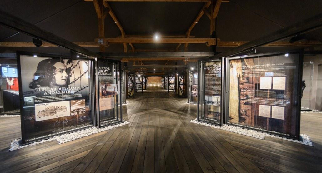 Sered Holocaust Museum