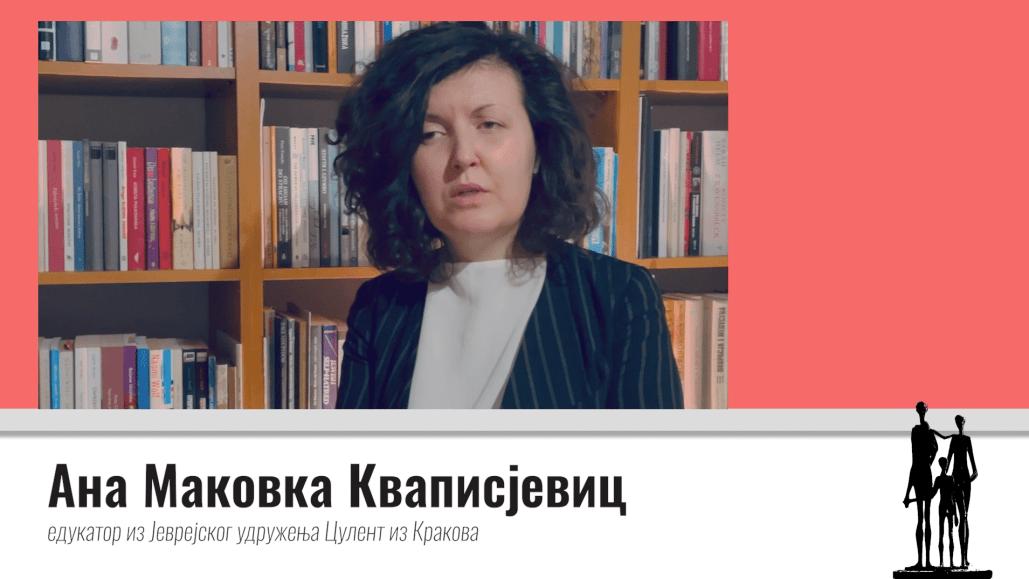 """Video konferencija """"Glas žene u ledenoj tišini"""""""