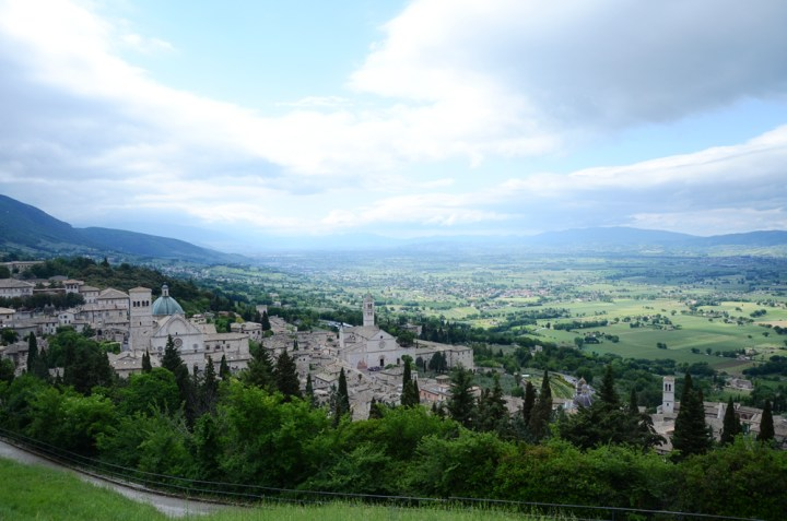 5 Reasons I Fell In Love With Assisi, Italy