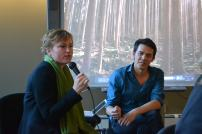 Morgana Folkmann and Chris Chang-Yen Phillips share perspectives on faith and the environment.