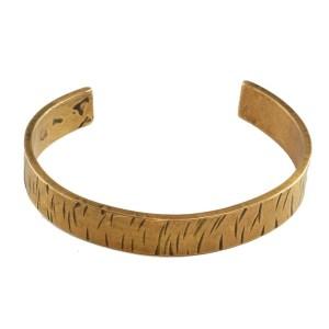 Bronce Bracelet Tigre