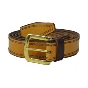 Cinturón Ambar