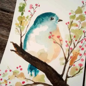 Watercolour Online