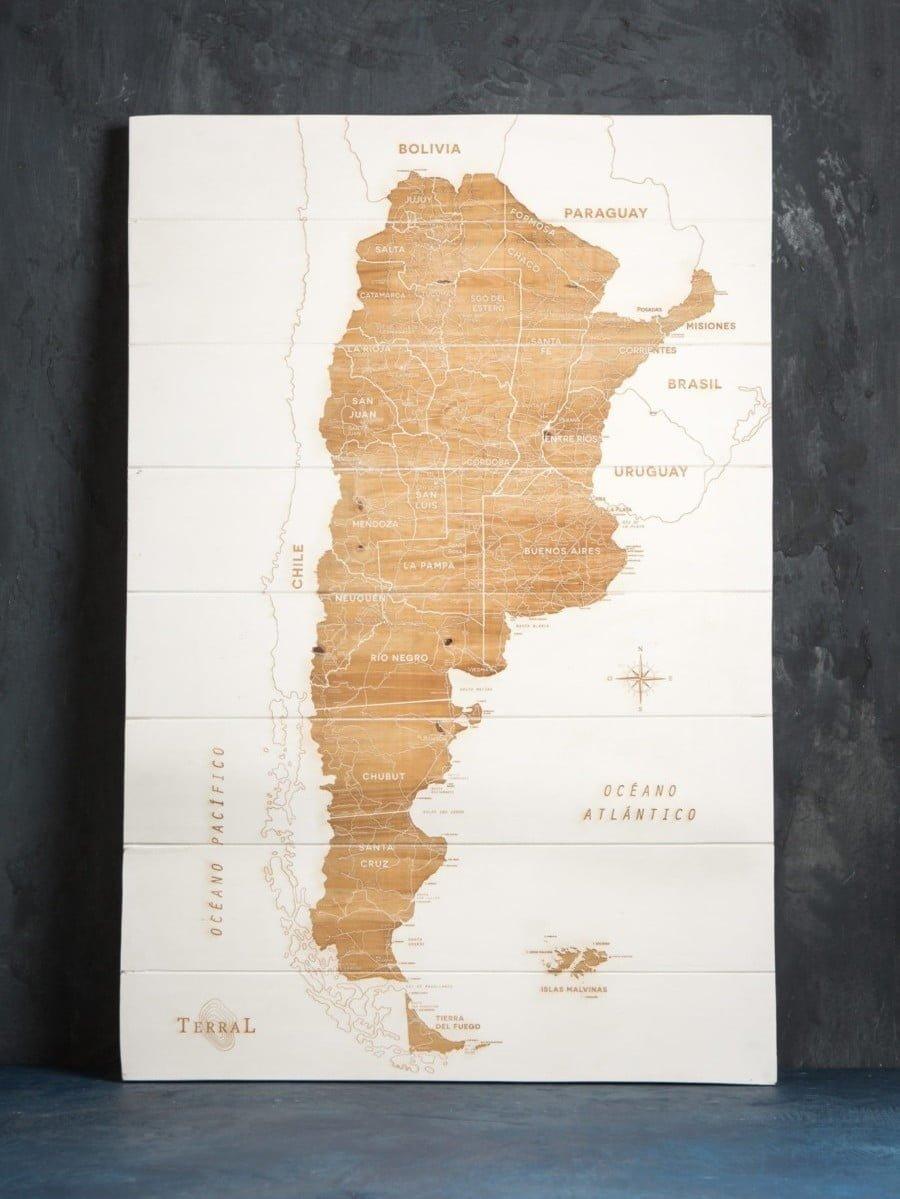 Argentina Large 5