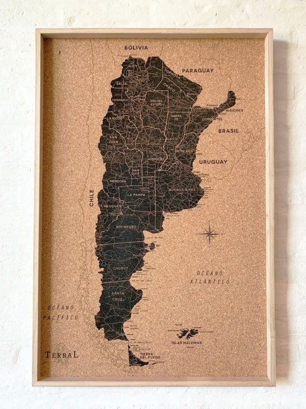 Argentina Corcho 1
