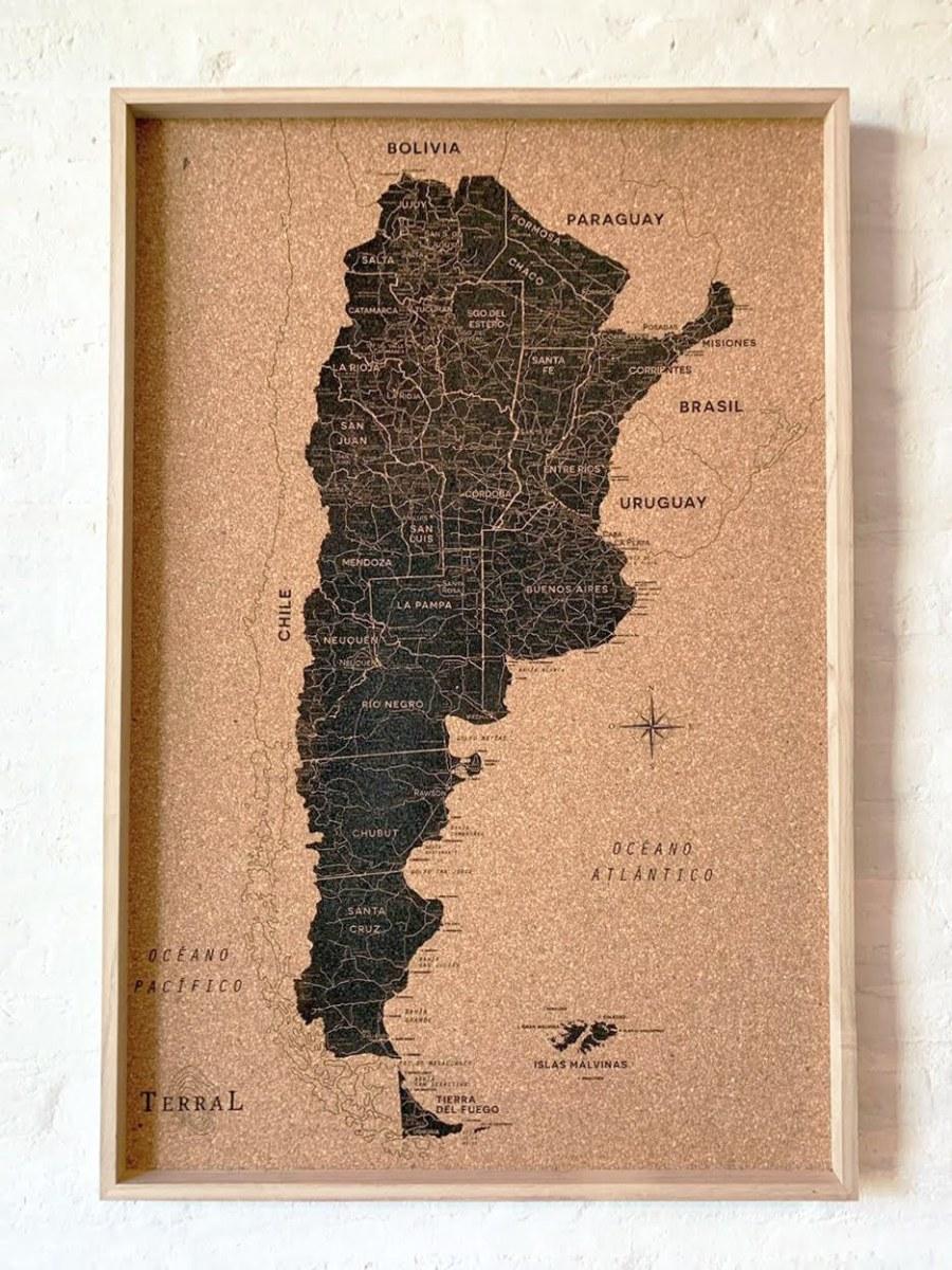 Argentina Corcho 3