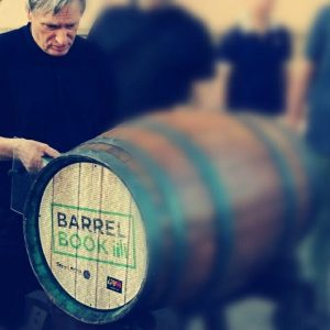 BarrelBook Don Ciotti