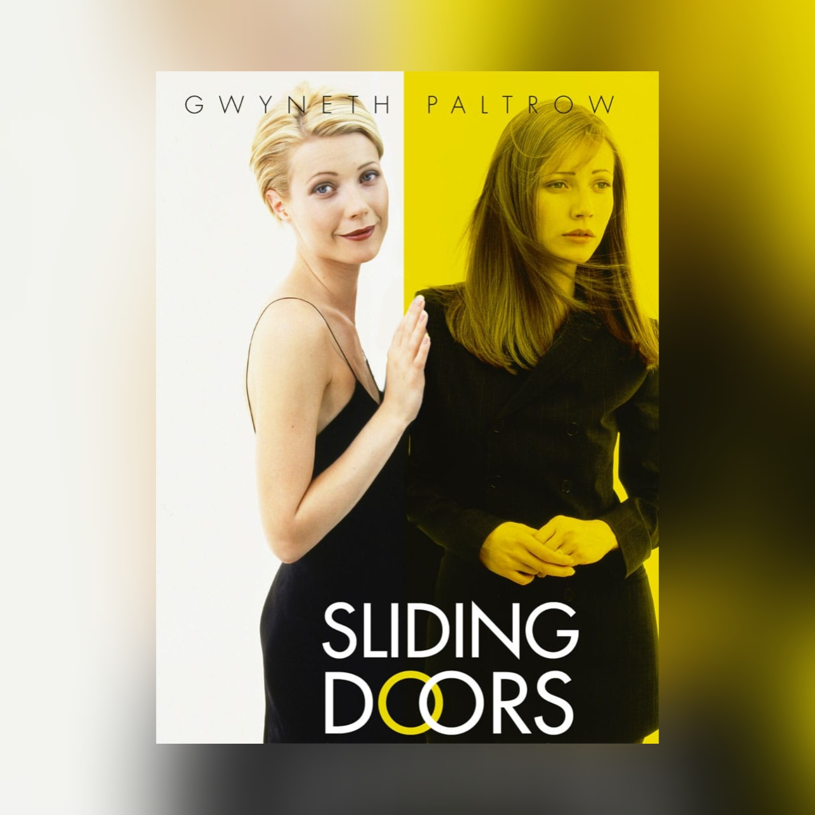 Sliding Doors di Peter Howitt
