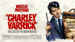 Chi ucciderà Charley Varrick? – di Don Siegel