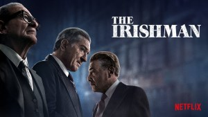 The irishman di Martin Scorsese