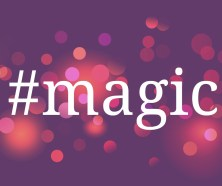 magic hashtags fb