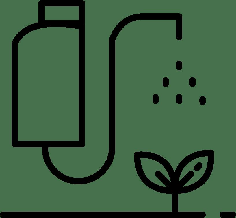 cultivo exterior