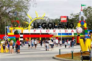 Five Things You Should Know About Legoland Florida Resort