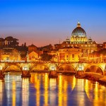 Cheap Trip to Rome, Italy for New Year's!
