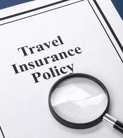 Are You Insured Overseas?