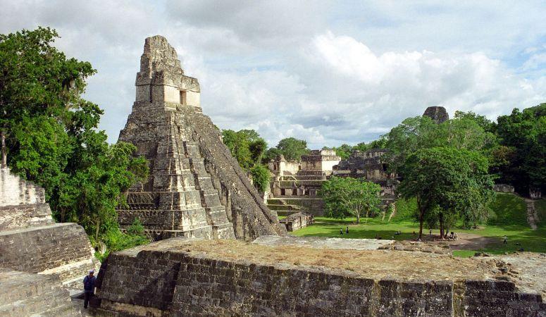 Central America Adventure