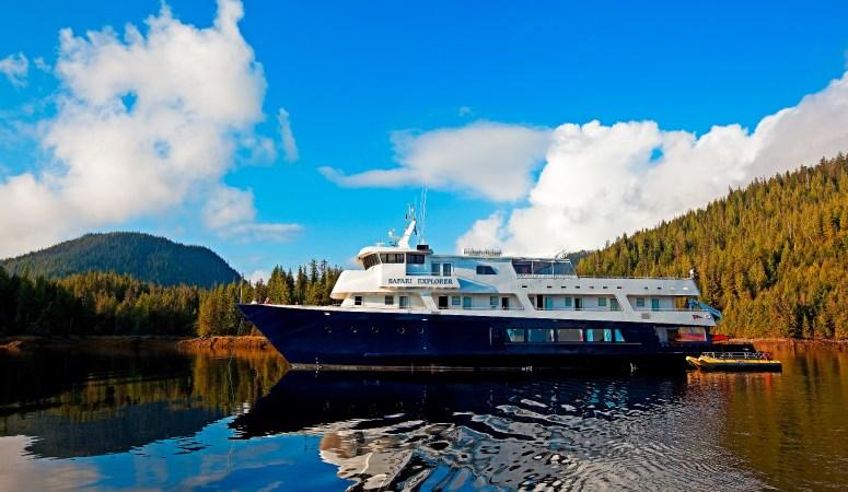 OMG! Best Adventure Cruise Ever