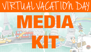 Virtual Vacation Day Media Kit
