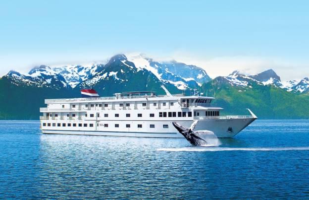 Über Adventures Show: America's Last Frontier (ALASKA)