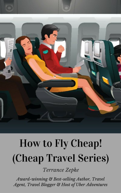 How to Fly Cheap