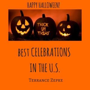 best halloween celebrations