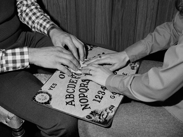 The Ouija Board Is It A Fun Game Or Occult Activity Terrance Zepke