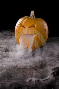 Ten Spooky Fun Things To Do This Halloween!