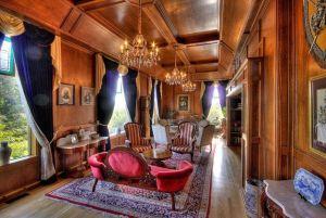manresa castle interior