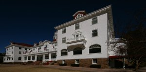 Stanley Hotel Ghost Hunt