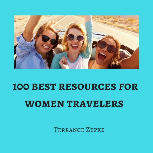 best resources for women travelers