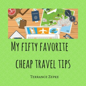 cheap travel tips