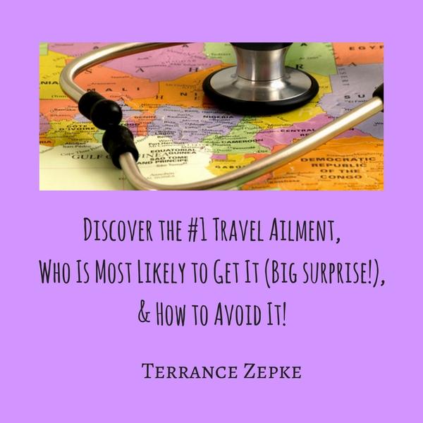 travel ailment