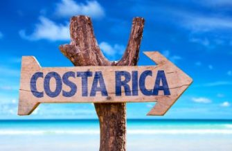 Costa Rica in Skift Global Forum