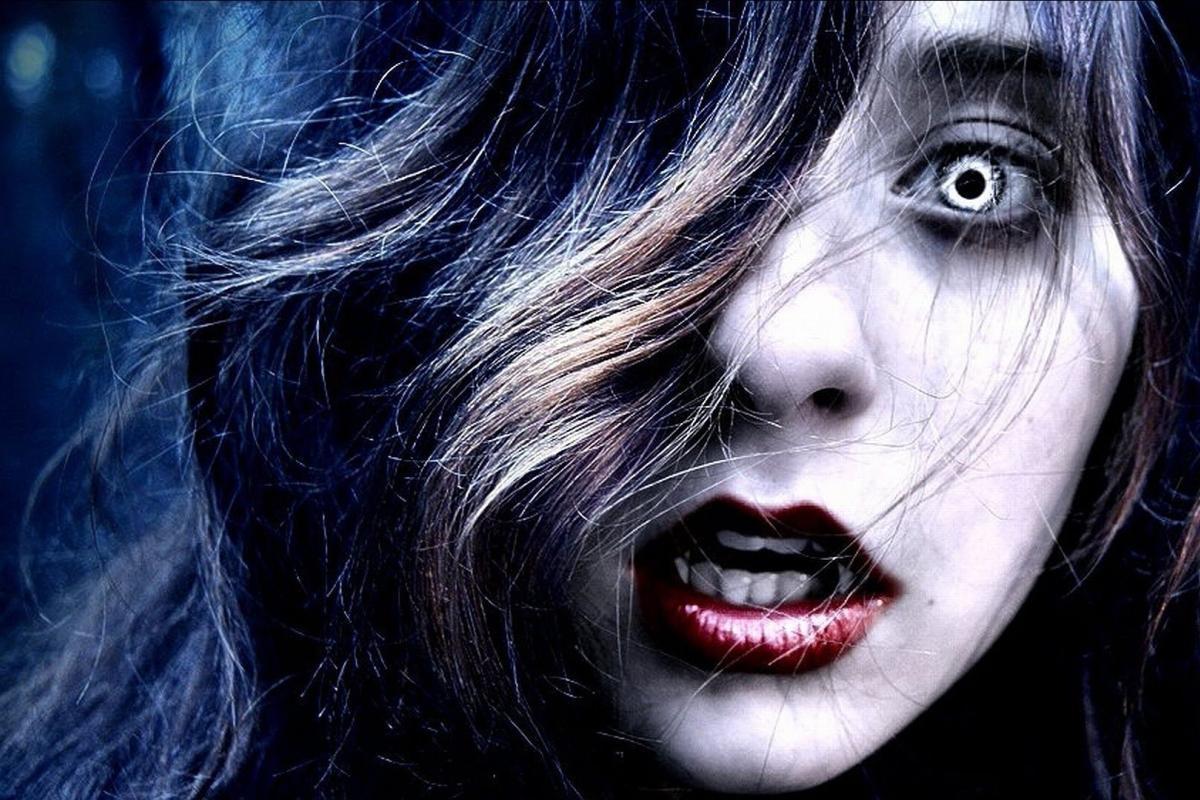 vampires-women