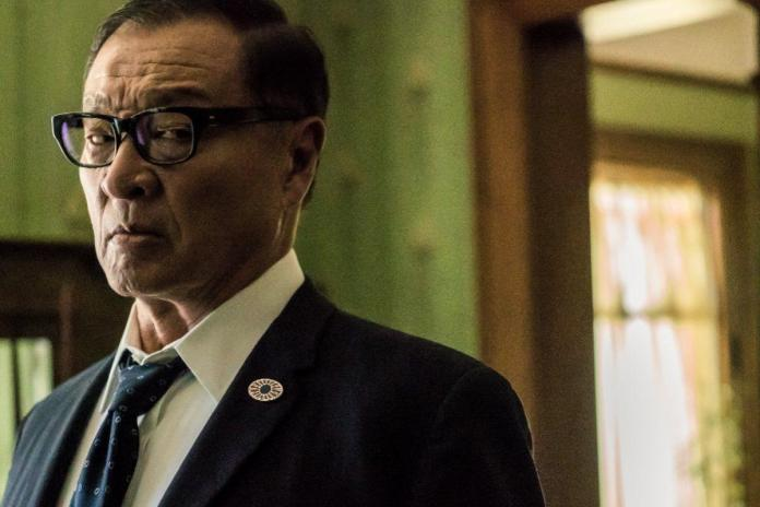 The Man in the High Castle (2)