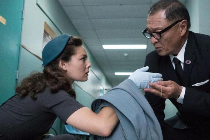 The Man in the High Castle _