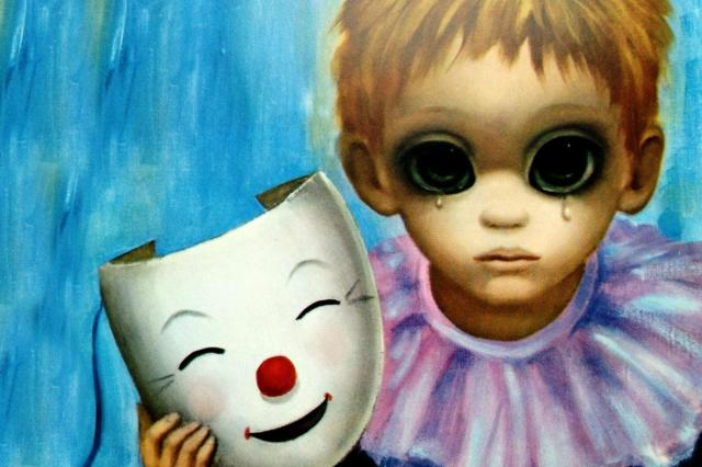 margaret keane _ eq