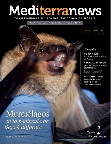 Mediterranews junio 2017