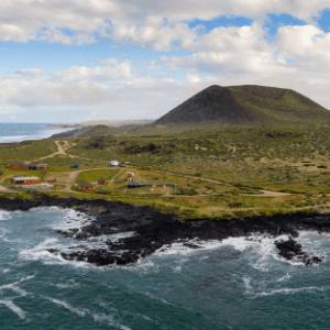 Reserva Natural Punta Mazo