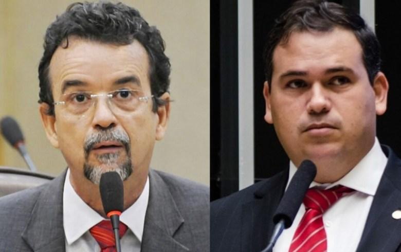 Resultado de imagem para TSE constata erro em sistema e Beto Rosado deverá entrar para lista de eleitos retirando Mineiro