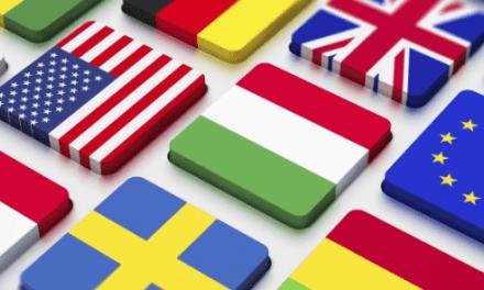 Progetto Terra Quadra offre il servizio traduzioni per il tuo sito internet