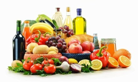 La dieta giusta dipende dalla tua età