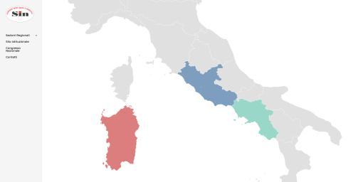 Sezioni Regionali SIN