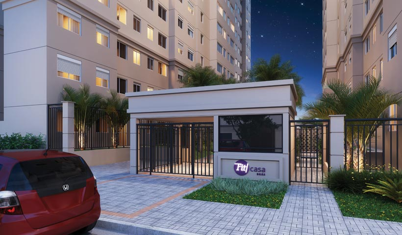 Fit Casa Rio Bonito Lazer (Imagens Preliminares) (24)