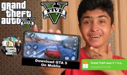 GTA 5 NEW EMOTE APK DOWNLAOD